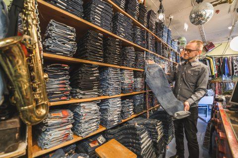 vehkala jeans dealer farkkukauppa farkkuvalikoima